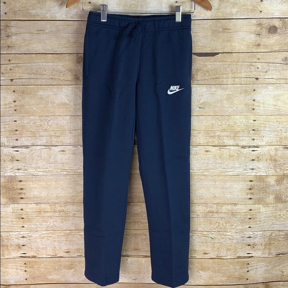 ddffeed7369 Nike Youth Sweatpants